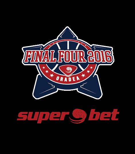 Orele de disputare ale Final Four 2016 by Superbet | Oradea, 10-11 aprilie 2016