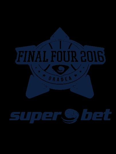 Comunicat referitor la prețurile biletelor pentru Final Four & All Star Game Superbet 2016   10-12 aprilie 2016   Arena Antonio Alexe, Oradea