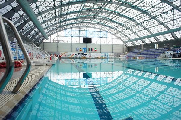 Modificări în orarul de funcționare al bazinului olimpic Ioan Alexandrescu din Oradea în perioada 16-19 iunie 2016
