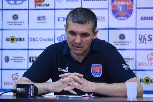Declarații Cristian Achim după SuperCupa României 2016