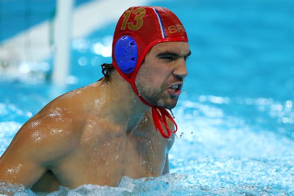 Gojko Pijetlovic va participa la Campionatul Mondial de natație 2017