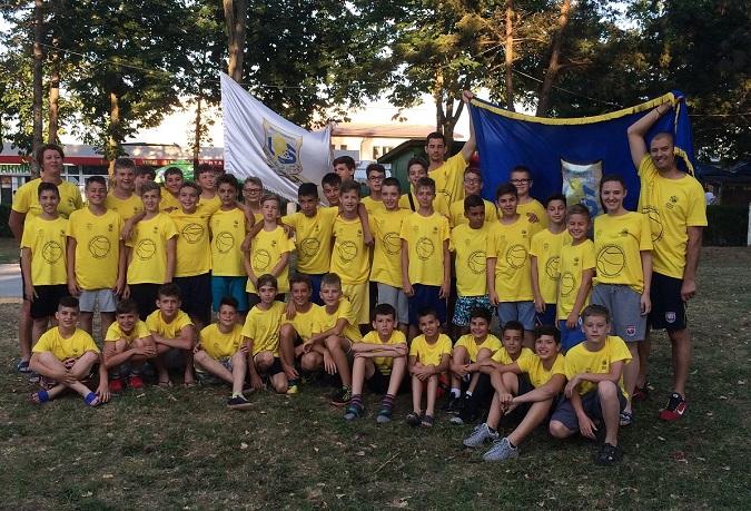 CN minibaschet masculin 2016 – Rezultatele echipelor orădene în ziua a 2-a