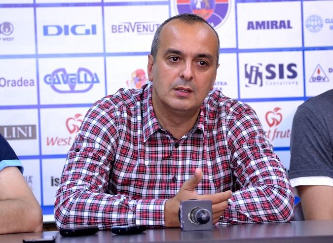 Declarații Șerban Sere la conferința de presă de vineri (19.08)