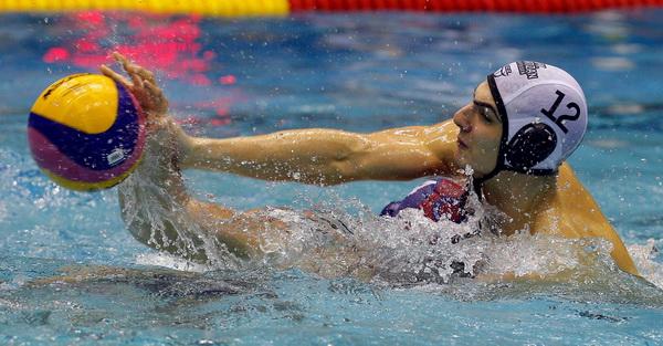 CSM Digi Oradea cedează în primul meci din turul al 2-lea preliminar al Ligii Campionilor la polo