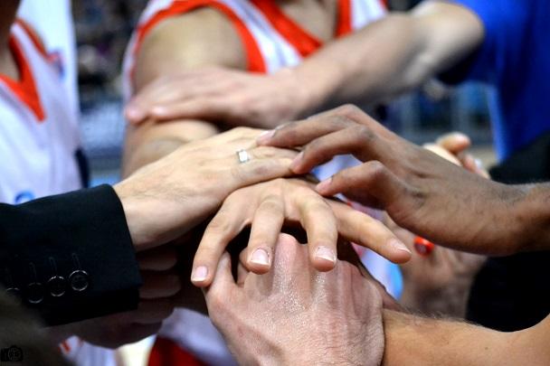 CSM CSU Oradea la finalul turului în LNBM și BasketballCL