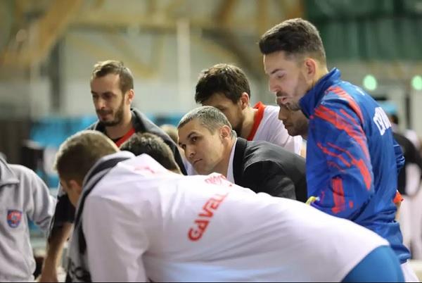 Declarații Cristian Achim după victoria obținută la Joensuu