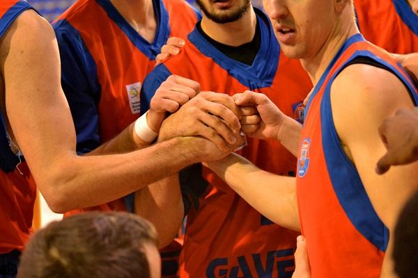 Remarcații echipei în succesul de la Baia Mare