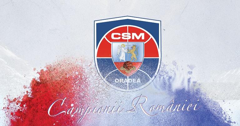 CSM CSU Oradea se desparte de Rareș Pașca