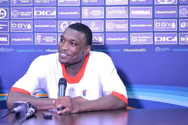 Declarații Martin Zeno după victoria cu Kataja