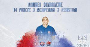 Mandache