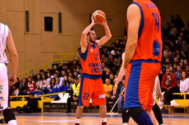 Muhamed Pasalic, cel mai productiv jucător al echipei la Craiova