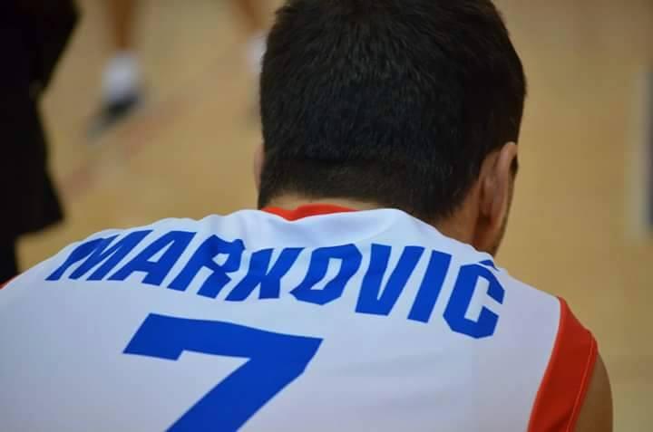 Oaspete de seamă la primul meci al anului 2017: Rade Markovic va fi prezent la jocul cu Le Mans Sarthe