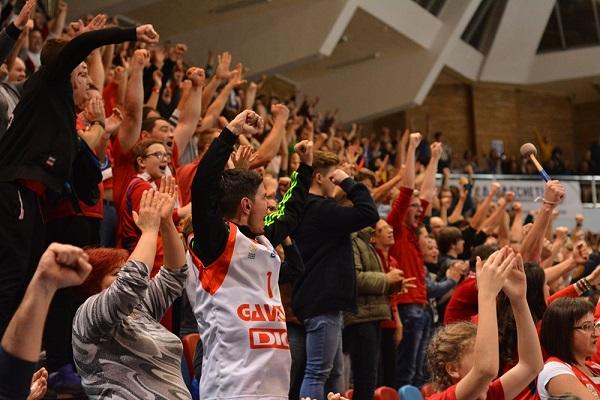 CSM CSU Oradea va avea avantajul terenului propriu în primul tur al playoff-ului LNBM 2017