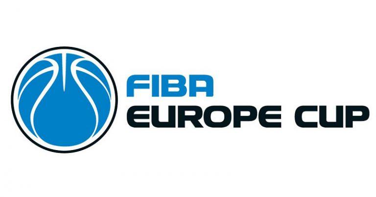 Tragerea la sorți pentru FIBA Europe Cup 2017/18 se va desfășura pe 3 august la Munchen