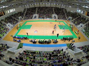 Arena Botevgrad 2