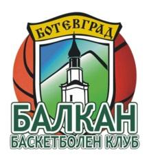 BC Balkan Botevgrad