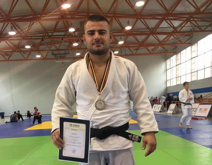 Medalii pentru sportivii CSM Liberty Oradea la CN de judo Ne Waza U23